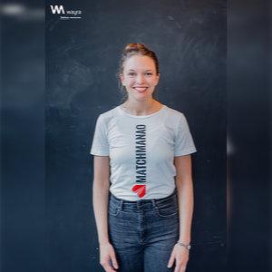 Porträt Magdalena Zimmermann