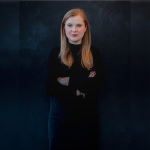 Porträt Vanessa Moll